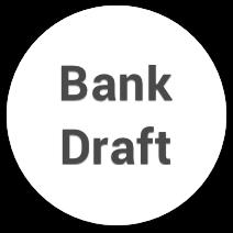 bank draft casinos online