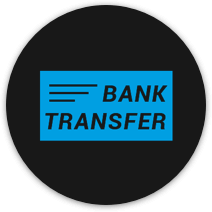 bank transfer express casinos online