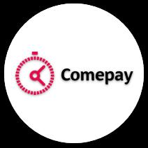 comepay casinos online