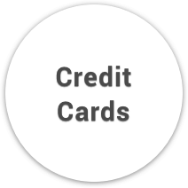 credit cards casinos online