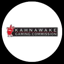 kahnawake gaming commission licenses