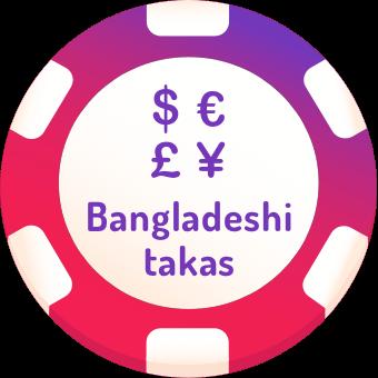 bangladeshi takas casinos logo