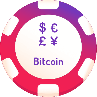 bitcoin casinos logo
