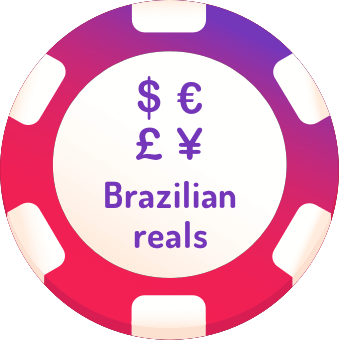 brazilian reals casinos logo