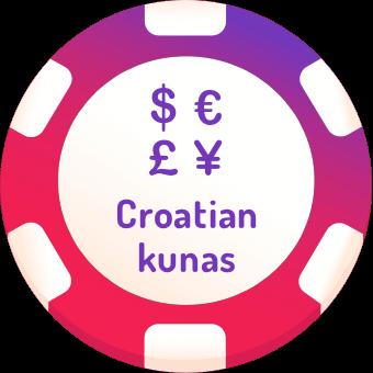 croatian kunas casinos logo