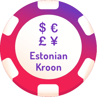 estonian kroon casinos logo