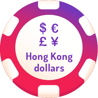 hong kong dollars casinos logo