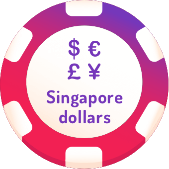 singapore dollars casinos logo
