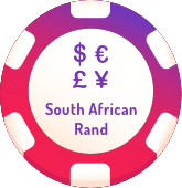 south african rand casinos logo